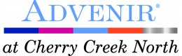Advenir Living Logo | Cherry Creek Co Apartments | Advenir at Cherry Creek North
