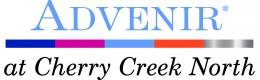 Advenir Living Logo | Cherry Creek Co Apartments | Advenir at Cherry Creek North