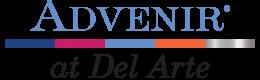 Advenir Living Logo | Apartments In Aurora Co | Advenir at Del Arte
