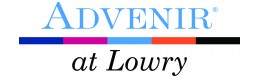 Advenir Living Logo | Stapleton Denver Apartments | Advenir at Lowry