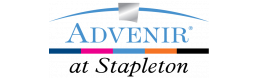 Advenir Living Logo | Apartments In Stapleton Co | Advenir at Stapleton