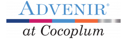 Advenir at Cocoplum Logo | Coconut Creek Apartments | Advenir at Cocoplum
