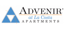 Advenir at La Costa Logo | Boynton Beach Apartments | Advenir at La Costa