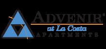 Advenir at La Costa Logo | Boynton Beach Apartments | Advenir at La Costa