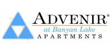Advenir Living Logo | Boynton Beach Apartments | Advenir at Banyan Lake
