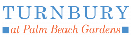 Turnbury at Palm Beach Garden Logo | Apartments In Palm Beach Gardens | Turnbury at Palm Beach Garden