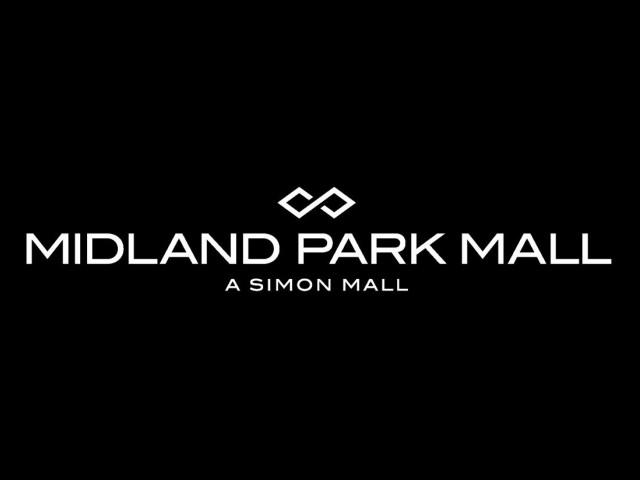 Midland Park Mall Logo