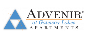 Advenir at Gateway Lakes Property Logo