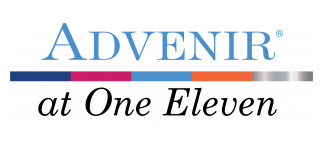 Advenir at One Eleven Logo