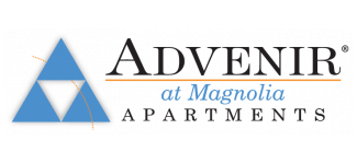 Advenir at Magnolia Logo