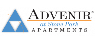 Advenir at Stone Park Logo