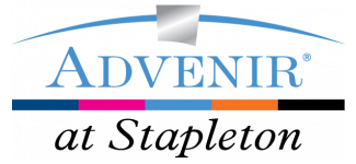 Advenir at Stapleton Logo