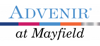 Advenir at Mayfield Logo