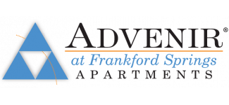 Advenir at Frankford Springs Logo