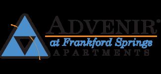 Advenir at Frankford Springs Logo