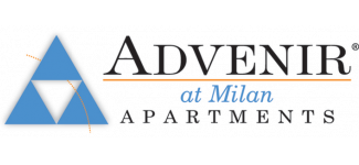 Advenir at Milan Logo