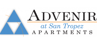 Advenir at San Tropez Property Logo