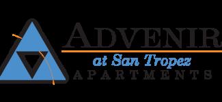 Advenir at San Tropez Property Logo