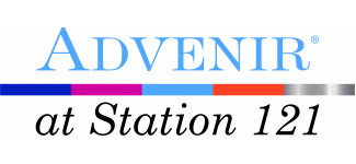 Advenir at Station 121 Logo