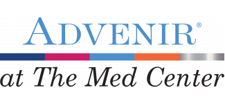 Advenir at The Med Center Logo