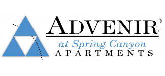 Advenir at Spring Canyon Logo