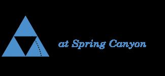 Advenir at Spring Canyon Logo
