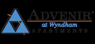 Advenir at Wyndham Logo