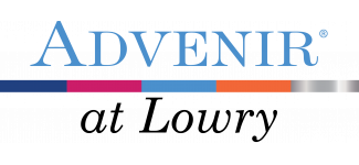 Advenir at Lowry Logo