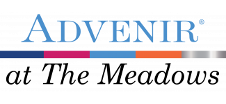 Advenir at The Meadows Logo
