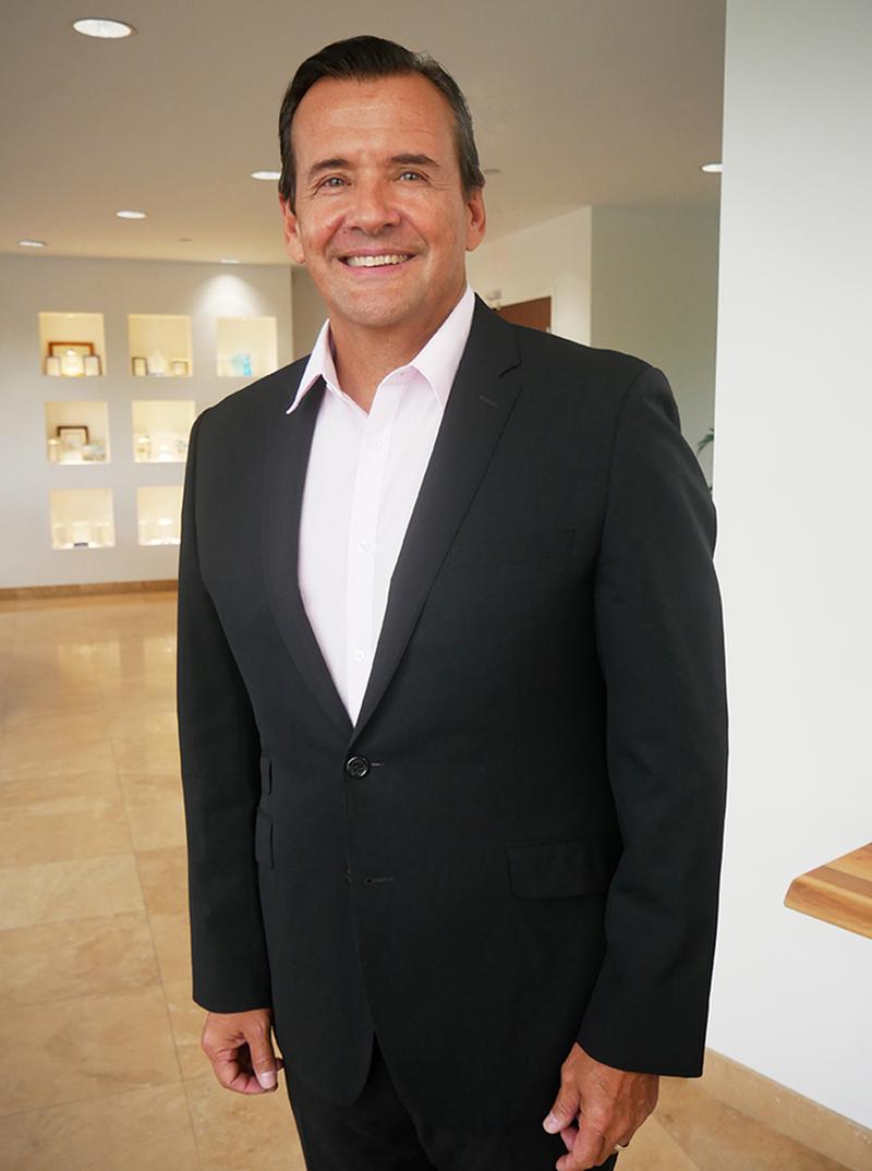 Gil Guerra