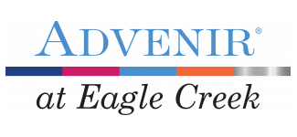 Advenir at Eagle Creek Logo