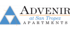 Advenir at San Tropez Logo