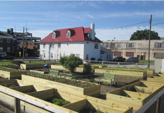 Salem Senior Village Apartments