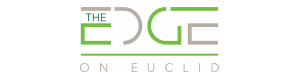 The Edge on Euclid Property Logo