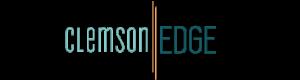 Clemson Edge Logo