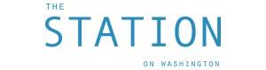 The Station on Washington Property Logo