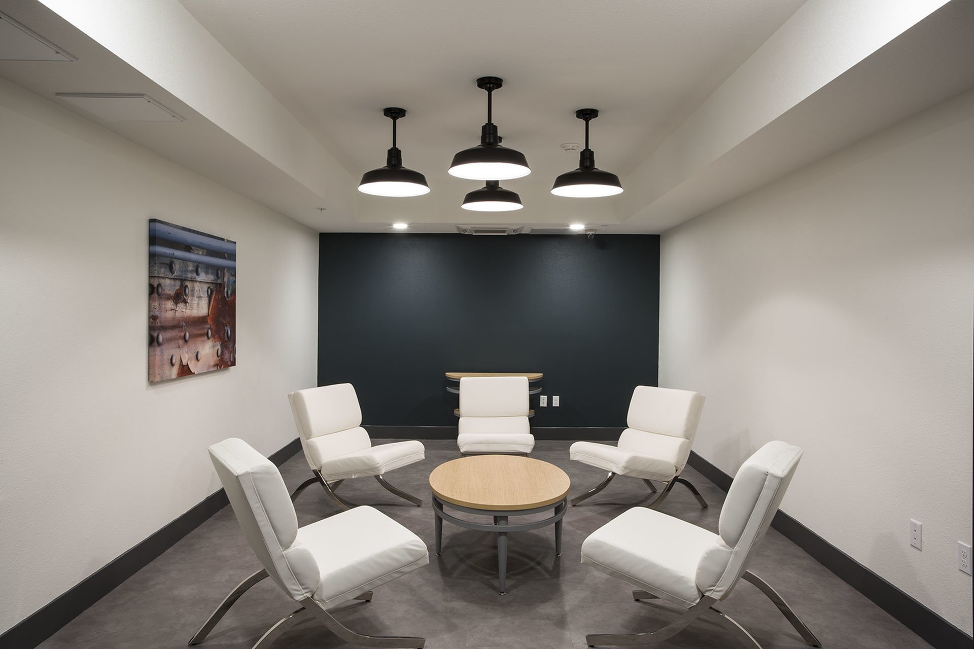 Resident Study Lounge | Apartment Homes in San Jose, CA | 27 North