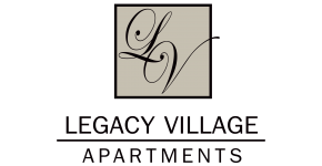 Legacy Village Logo | Apartments For Rent In Mooresville NC | Legacy Village