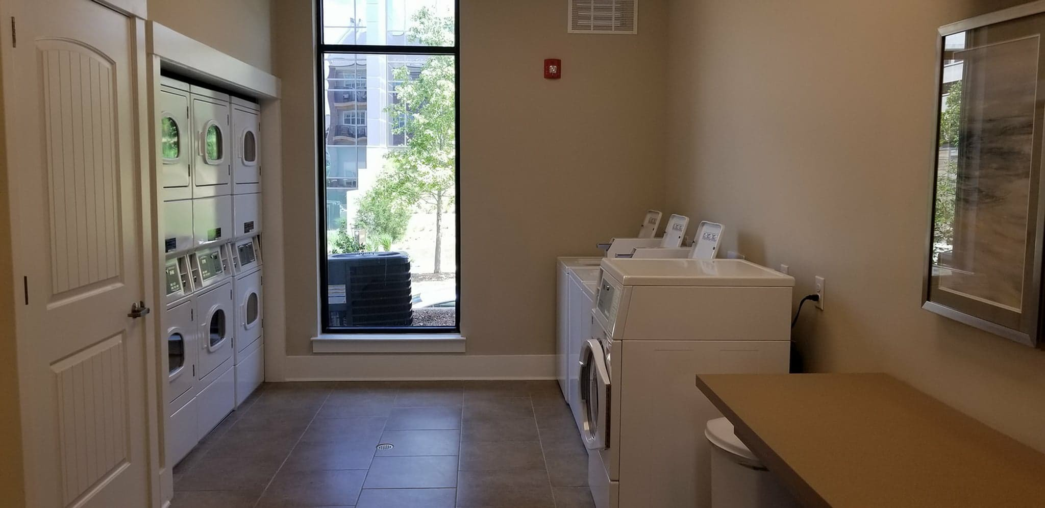 In-home Laundry| Apartments For Rent Fort Mill SC | Kingsley Apartments