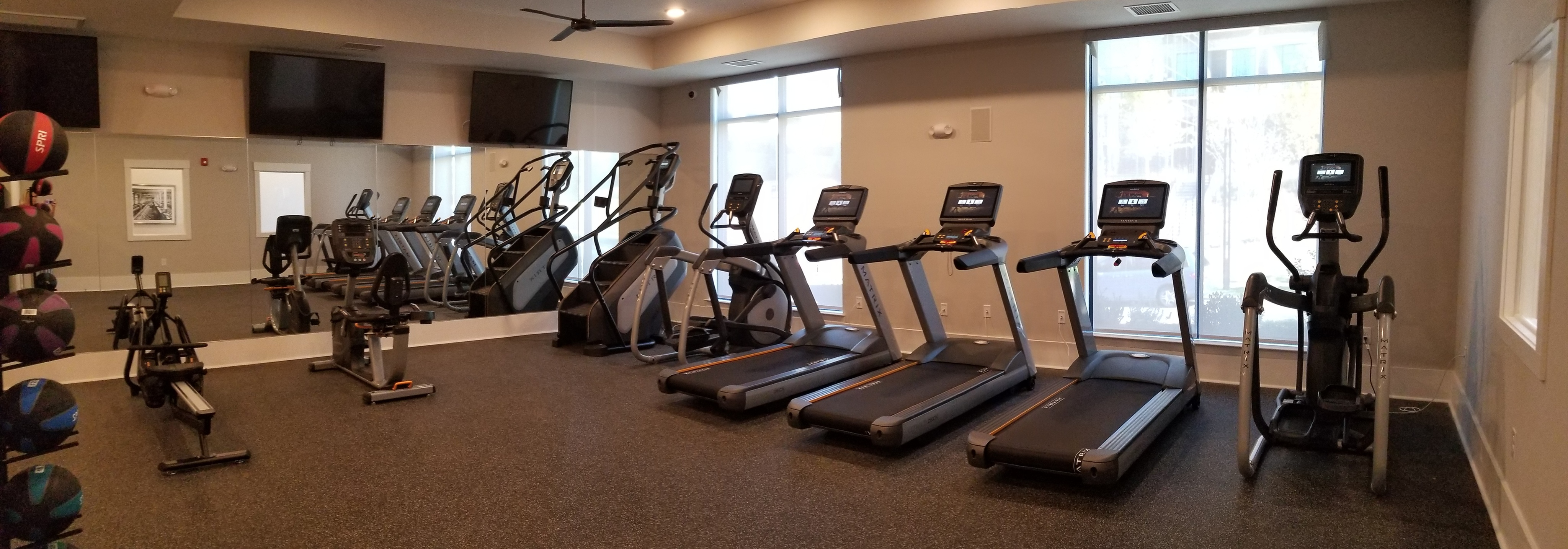 Community Fitness Center | Apartments In Fort Mill SC | Kingsley Apartments