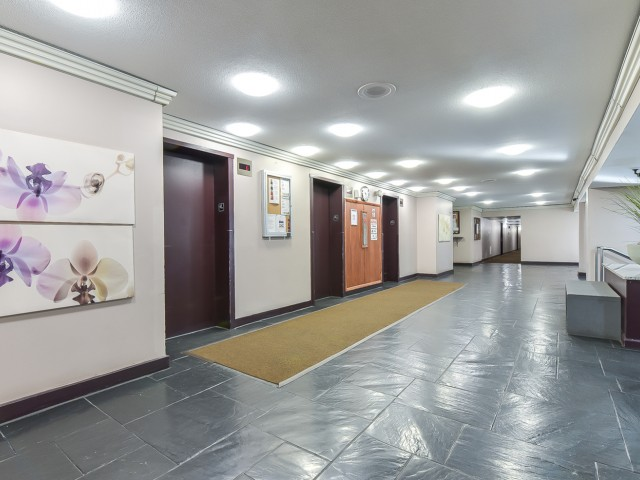 Image of Elevator Access for Hampshire Tower Apartments