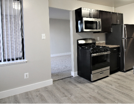 Sign a Lease on one of our Renovated Apartment Homes & Receive a FREE TV!<br><br>