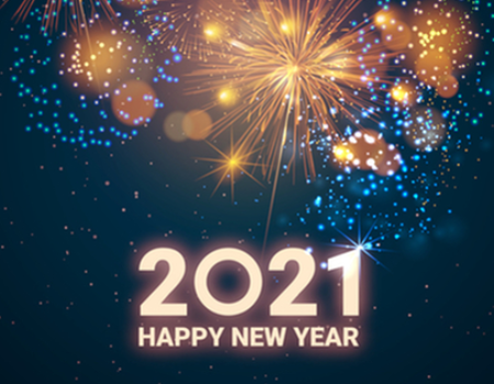 Wishing you and yours a safe, healthy and prosperous new year!