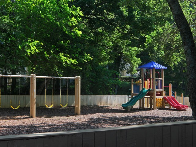 Image of Playground for Gateway at Cedar Brook