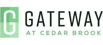 Gateway at Cedar Brook