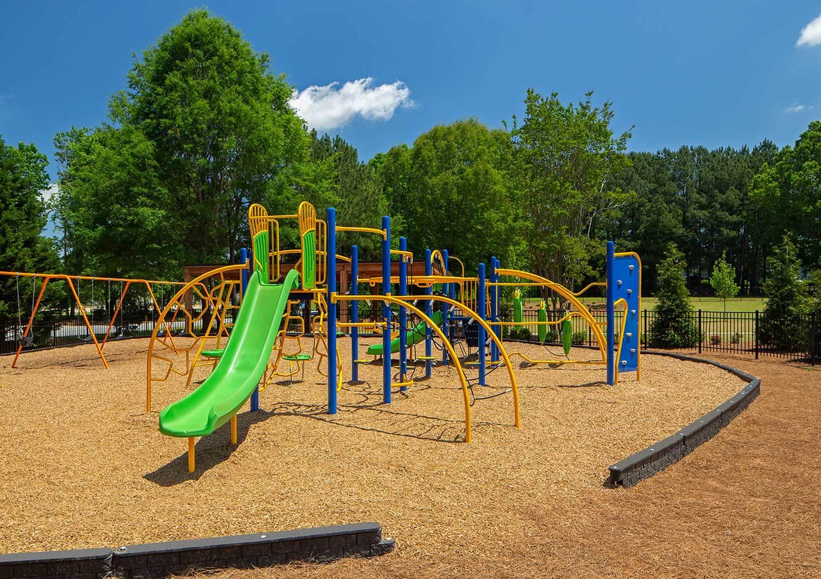 Image of Playground for Corners at Holcomb Bridge