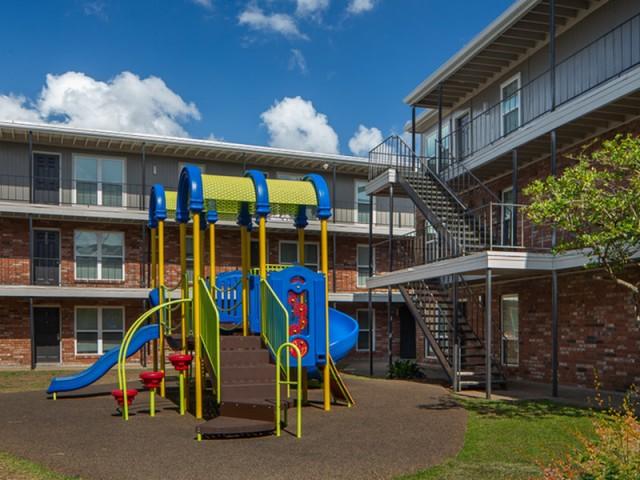 Image of Playground for Grand Vida