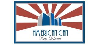 AmericanCan Logo