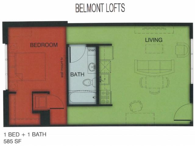 Belmont (New)
