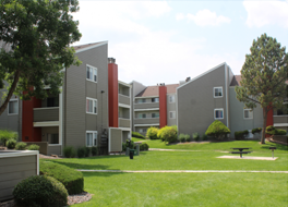 Security Properties Acquires 420-Unit The Grove At City Center Apartment Community In Aurora, Colorado-image